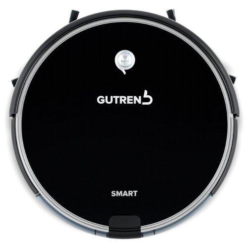 Робот-пылесос GUTREND SMART 300 black