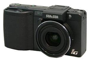 Фотоаппарат Sea & Sea 1G