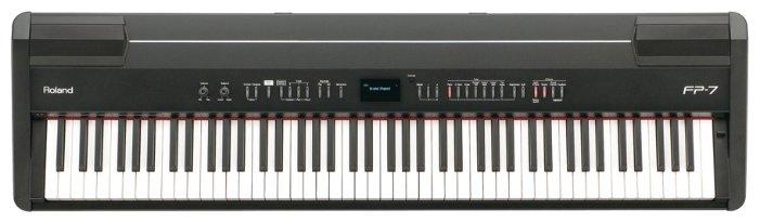 Цифровое пианино Roland FP-7