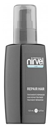 Nirvel Leave In Treatment Восстанавливающий флюид