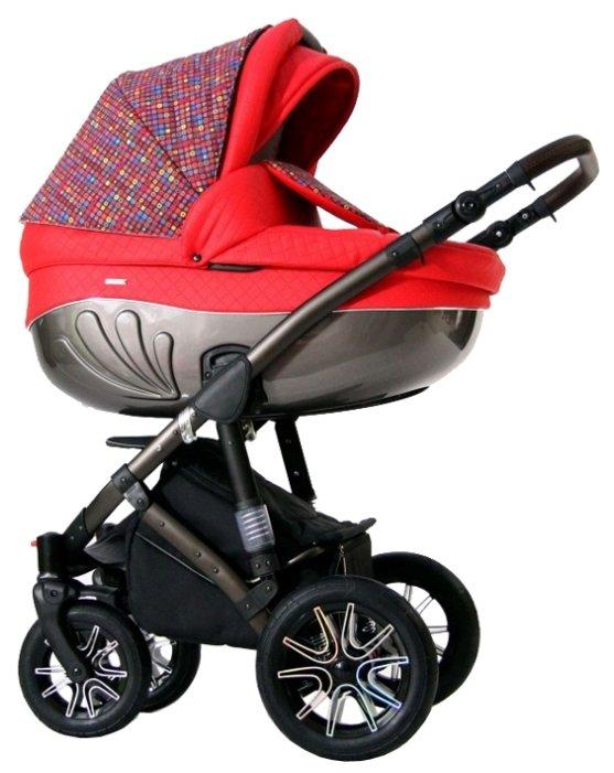 Универсальная коляска Retrus Avenir S-Line Premium (2 в 1)