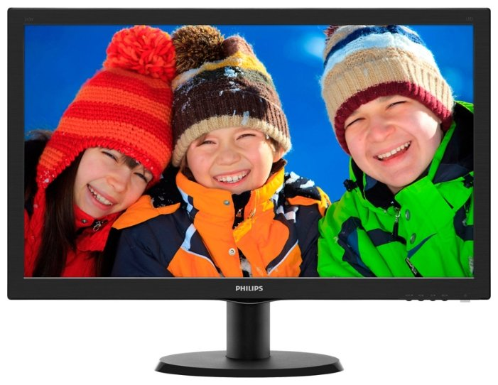 Philips Монитор Philips 243V5LHSB5