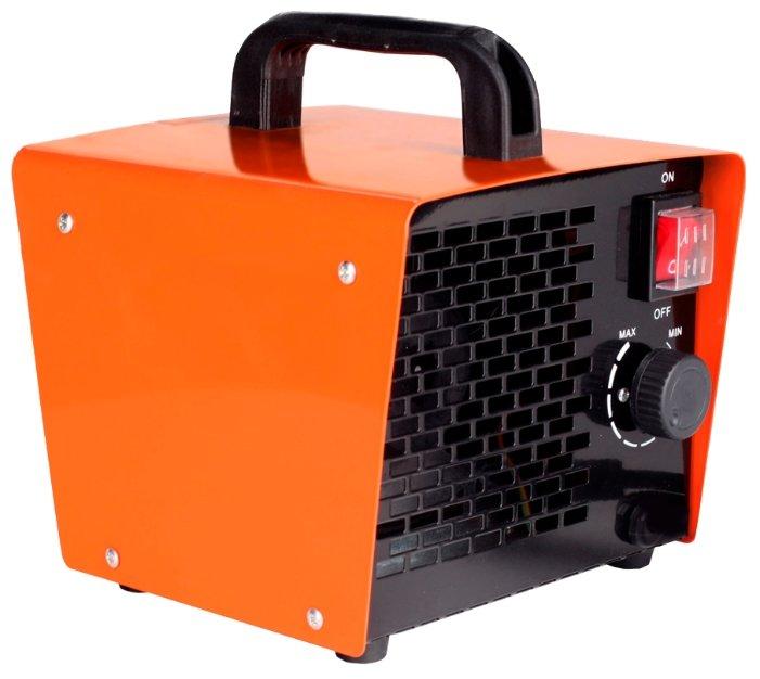 Электрическая тепловая пушка PATRIOT PT-Q 2S (2 кВт)