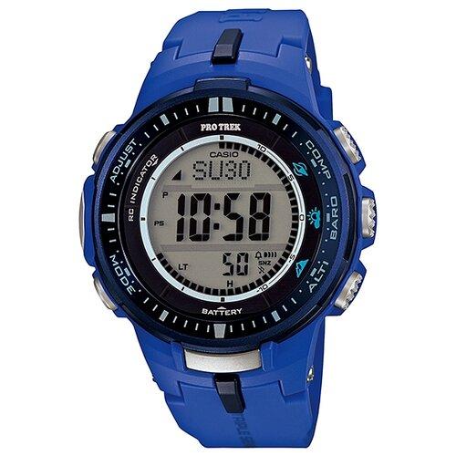 Наручные часы CASIO PRW-3000-2B casio prw s6100y 1d page 1