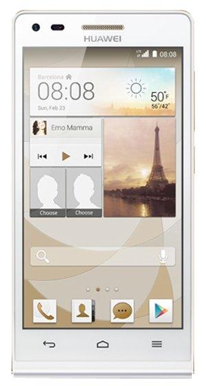 Смартфон HUAWEI Ascend G6
