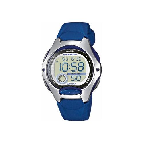 Наручные часы CASIO LW-200-2A женские часы casio lw 200 2a