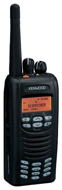 KENWOOD NX-300E