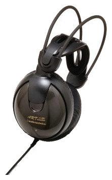 Наушники Audio-Technica ATH-A55