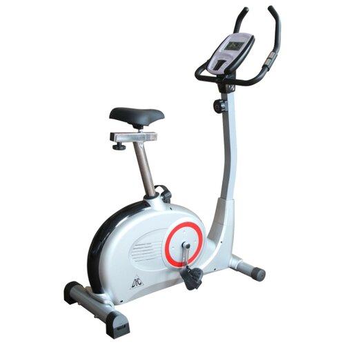 Фото - Вертикальный велотренажер DFC B87075 вертикальный велотренажер fitex pro u
