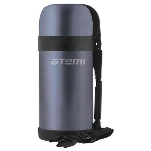 Классический термос ATEMI HG-800, 0.8 л синий