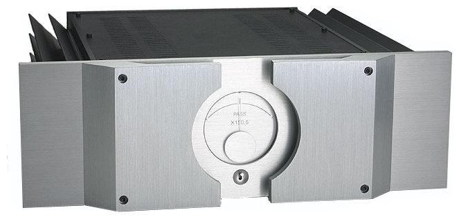Усилитель мощности Pass X150.5
