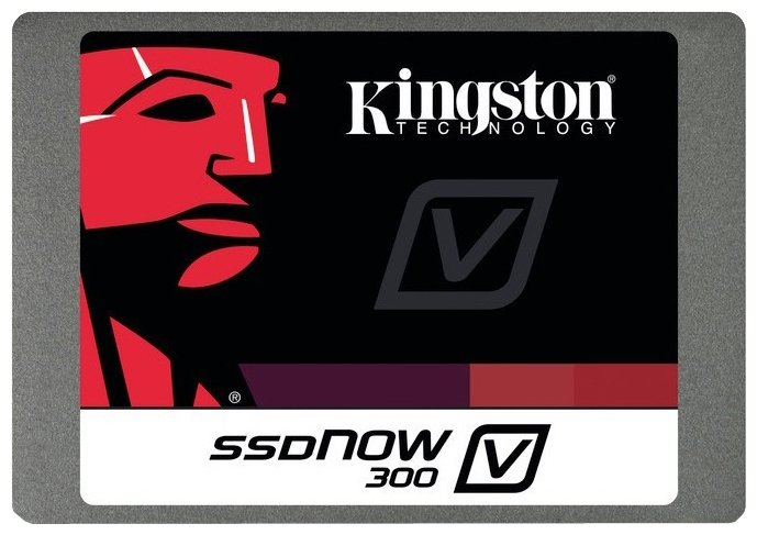 KINGSTON SATA III 240Gb SV300S3D7