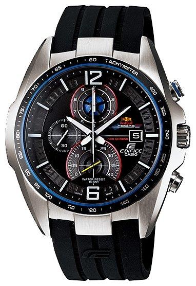 Наручные часы CASIO EFR-528RBP-1A