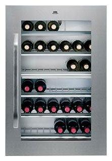 Встраиваемый винный шкаф AEG SW 98820 4IR