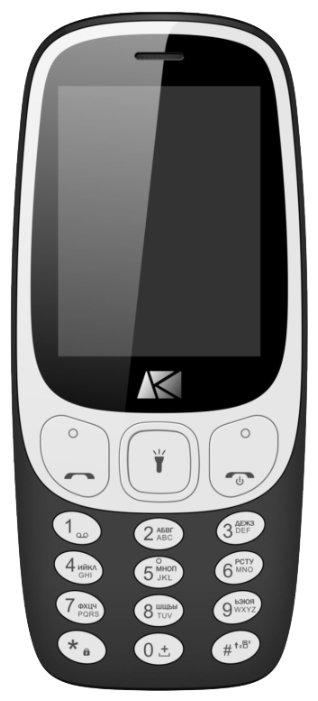 Ark Телефон Ark Benefit U243
