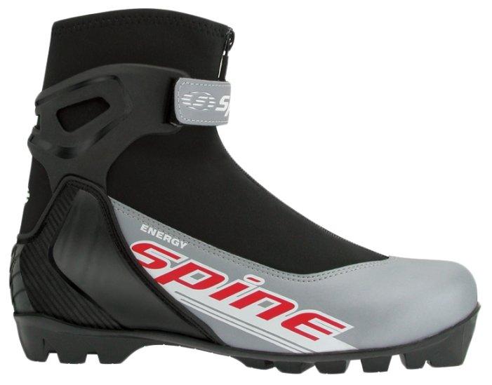 Ботинки для беговых лыж Spine Energy 258