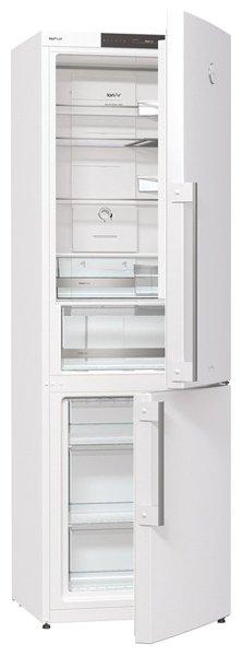 Холодильник Gorenje NRK61JSY2W белый
