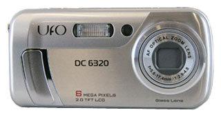 Фотоаппарат UFO DC-6320