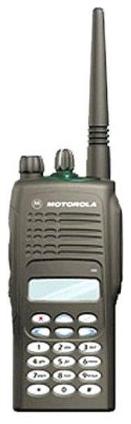 Рация Motorola GP380