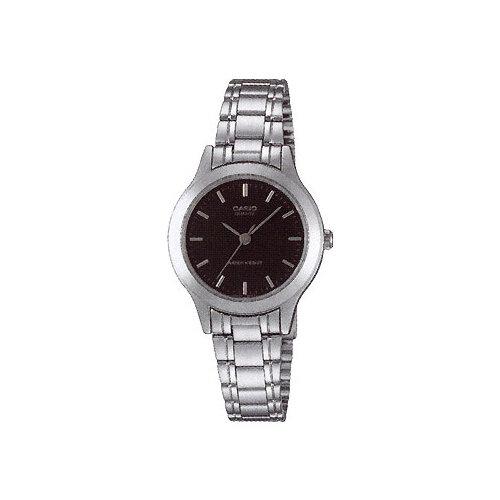 Наручные часы CASIO LTP-1128A-1A наручные часы casio ltp 1094e 1a