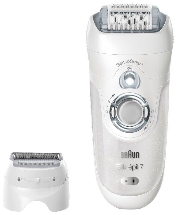 Эпилятор Braun 7-880 Silk-epil 7