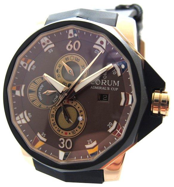 Наручные часы Corum 277.931.91.0371.AG42