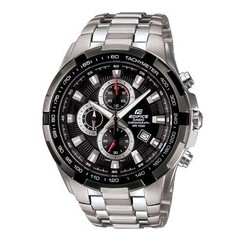 Наручные часы CASIO EF-539D-1A наручные часы casio ef 539d 1a2