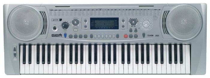 Синтезатор GeneralMusic GK320