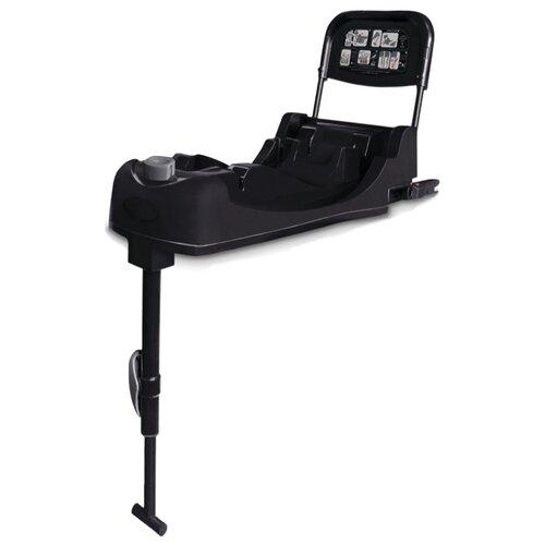 Купить База Welldon Isofix DS06-T для автокресла черный, Базы для автокресел