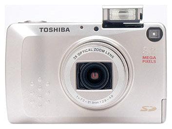 Фотоаппарат Toshiba PDR-3310
