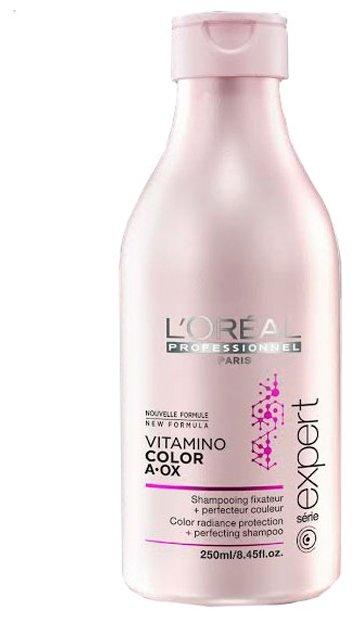 L'Oreal Professionnel шампунь Expert Vitamino Color A-OX