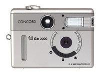 Фотоаппарат Concord Eye-Q Go 2000