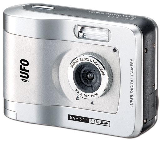 Фотоаппарат UFO DS 311
