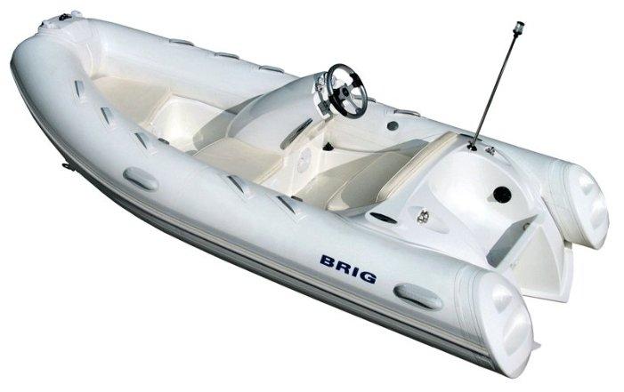 Надувная лодка BRIG 380
