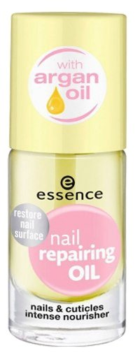 Масло Essence Nail repairing