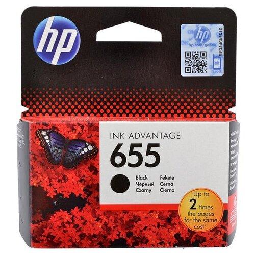 Фото - Картридж HP CZ109AE картридж hp 655 cz109ae