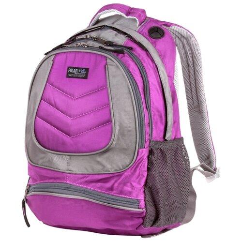 Рюкзак POLAR ТК1009 (фиолетовый)Рюкзаки<br>