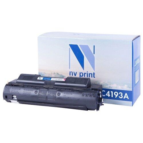 Фото - Картридж NV Print C4193A для HP, совместимый шнурозаврик 2 0 1539