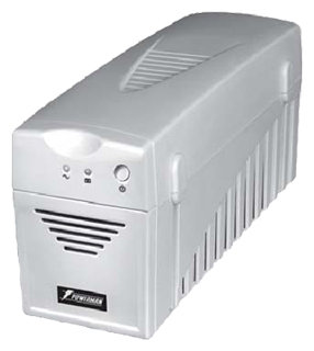 Интерактивный ИБП Powerman Back Pro 500