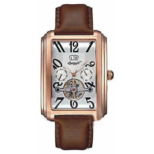 Наручные часы Ingersoll IN8202RCH наручные часы ingersoll i03301