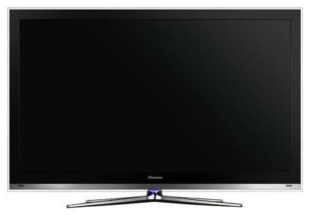 Hisense LEDN46T39X3D