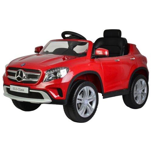 Купить Toyland Автомобиль Mercedes GLA R653, красный, Электромобили