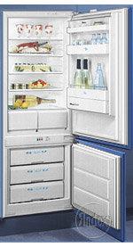 Встраиваемый холодильник Whirlpool ARB 540