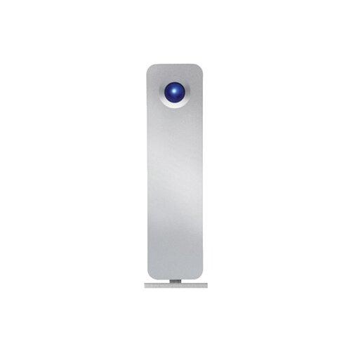 Внешний жесткий диск Lacie STGJ6000400 серебристыйВнешние жесткие диски и SSD<br>