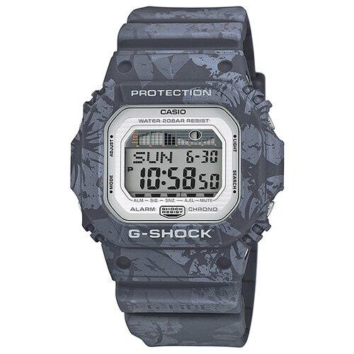цена Наручные часы CASIO GLX-5600F-8 онлайн в 2017 году