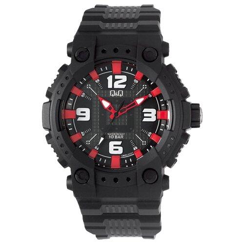 Наручные часы Q&Q GW82 J002 q and q m119 j002