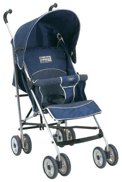 Прогулочная коляска GB D309F