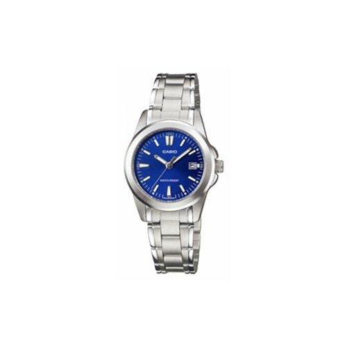 Наручные часы CASIO LTP-1215A-2A2 наручные часы casio ltp 1215a 1a2