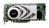 Видеокарта Elsa GeForce 7800 GTX 430Mhz PCI-E 256Mb 1200Mhz 256 bit 2xDVI VIVO YPrPb