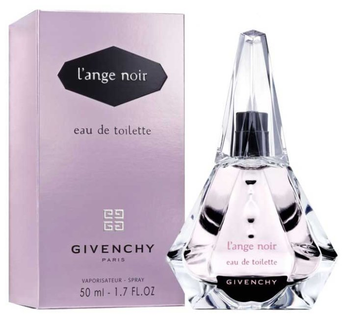 Givenchy L'Ange Noir Eau de Toilette